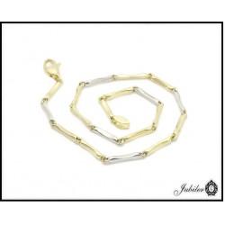Piękna złota bransoletka (1380034272)