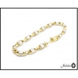 Piękna i wyjątkowa bransoletka złota (1380034275)
