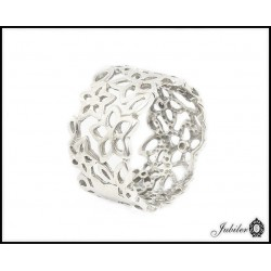 Openwork ring-ring (27785)