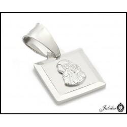 Srebrny medalik - zawieszka (30512,30513)