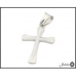 Srebrny krzyżyk (30398.30400)